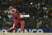 Samuels to play for Renegades in Big Bash