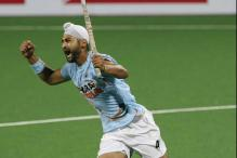 Hockey India names 48 probables for Champions Trophy