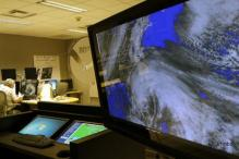 US: Hurricane Sandy downgraded to tropical storm