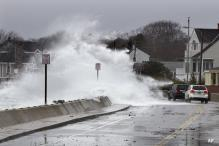 Ten things to know about impact of Superstorm Sandy