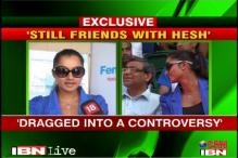 I was dragged into controversy, says Sania Mirza