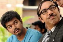 Vijay and Sathyaraj team up for AL Vijay's film