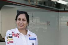 Sauber principal Monisha proud of being an Indian