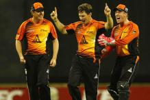 CLT20, Titans vs Scorchers: As it happened