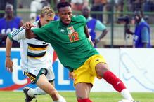 Mali skipper Keita to miss Nations Cup qualifier