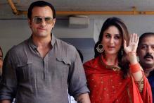 Saif-Kareena wedding: No celebrations in Pataudi