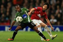 Shinji Kagawa injury scare for Manchester United