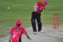 CLT20: Sydney thrash Lions by 10 wickets to clinch title