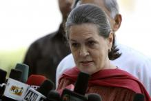 Live: Khaps can't decide law, says Sonia Gandhi