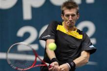 Nieminen, Youzhny advance at Stockholm Open