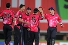 CLT20 final, Sydney Sixers vs Highveld Lions: As it happened