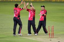 CLT20, Sydney Sixers vs Titans: As it happened
