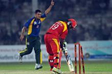 Khan hat-trick earns Pakistan win over World XI