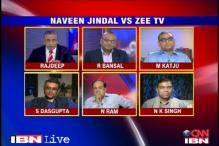 Jindal vs Zee TV: Demand for probe on media grows