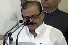 NCP MP Tariq Anwar makes a debut in govt in MoS