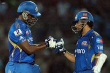 CLT20, Lions vs Mumbai Indians: As it happened