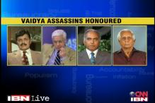 The Last Word: Is honouring Gen Vaidya's assassins disrespect to the army?