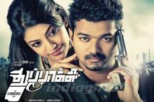 'Thuppakki' trailer: Vijay does daredevil stunts