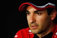Glock up for challenge ahead of Indian GP