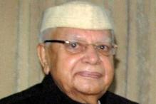 Police begins probe into 'conspiracy' against ND Tiwari