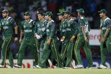 World T20: Pakistan beat Australia by 32 runs