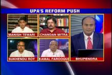 Can UPA survive its own reforms push?