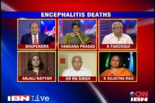 Encephalitis deaths: India's shame, who is to be held accountable?