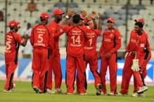 CLT20: T&T face Yorkshire in qualifier
