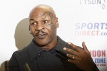 Mike Tyson gets Australia visa for speaking event