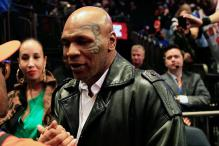 New Zealand shows no-entry sign to former heavyweight champion Mike Tyson