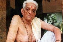 Southern actor Unni Krishnan Namboothiri turns 90