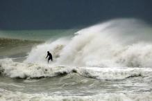 US: 5 reasons why Sandy is expected to be a superstorm
