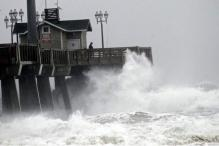 US: Superstorm threat launches mass evacuations