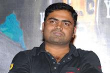 Director Vamsi Paidipalli alleges fake FB account