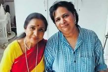 Varsha Bhosle suicide: Police to question Asha, Lata