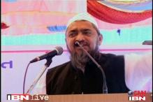 BJP demands ban on Vastanvi from entering Gujarat