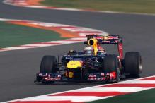 Indian GP 2012 Qualifying: how Vettel claimed pole
