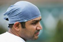 Tough time for Sehwag at Delhi training session
