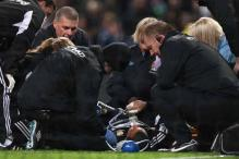 Swansea keeper Vorm out for six to eight weeks