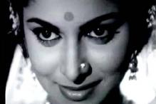 Waheeda Rehman: Where's the romance in films?