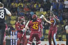 Windies beat New Zealand in Super Over
