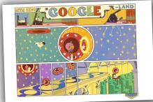 Winsor McCay: How the doodle was created