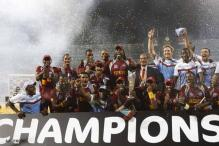 World T20: West Indies beat Sri Lanka to lift trophy