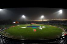 CLT20: Match between DD and Titans washed out