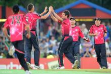 CLT20: Sydney beat Titans by 2 wickets to enter final