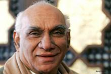 Yash Chopra to be cremated today, Bollywood in mourning