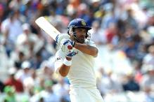 Double-centurion Yuvraj 'just wanted to have fun'