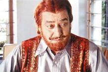 Sanjay Dutt to play Sher Khan in 'Zanjeer' remake