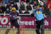 CLT20: KKR face exit after losing to Auckland by seven wickets