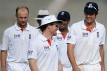 In pics: India 'A' vs England XI warm-up match, Day 3